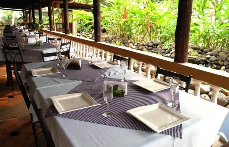 Carara - Restaurant - 16