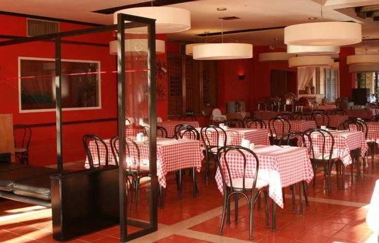 Dom Pedro Portobelo - Restaurant - 9