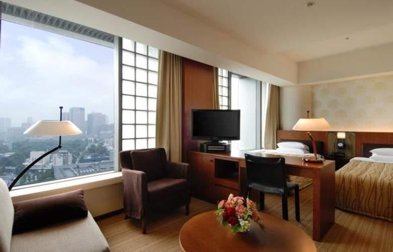 Grand Arc Hanzomon - Room - 9