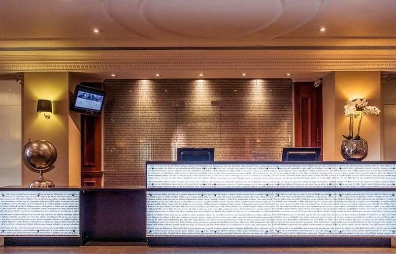 Mercure Southgate - Hotel - 20