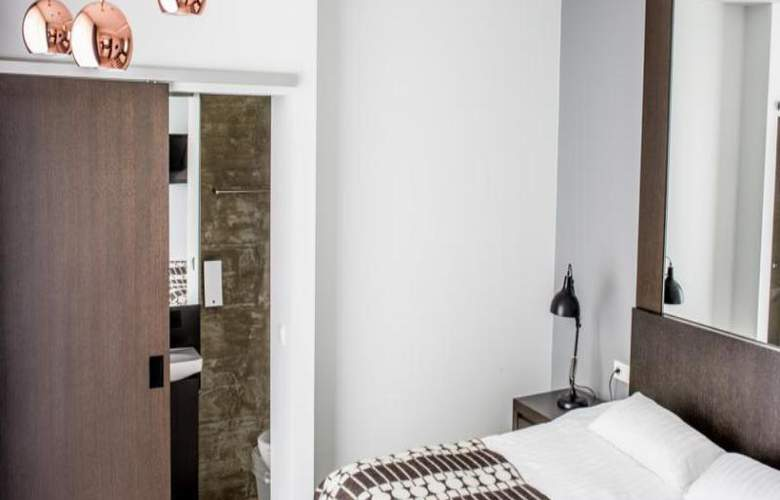 Fosshótel Raudará - Room - 16