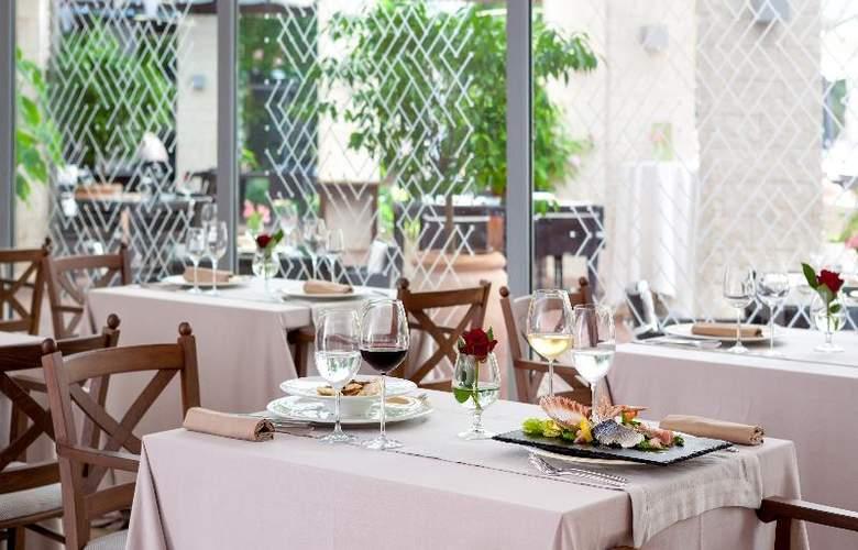Meliá Coral - Restaurant - 35
