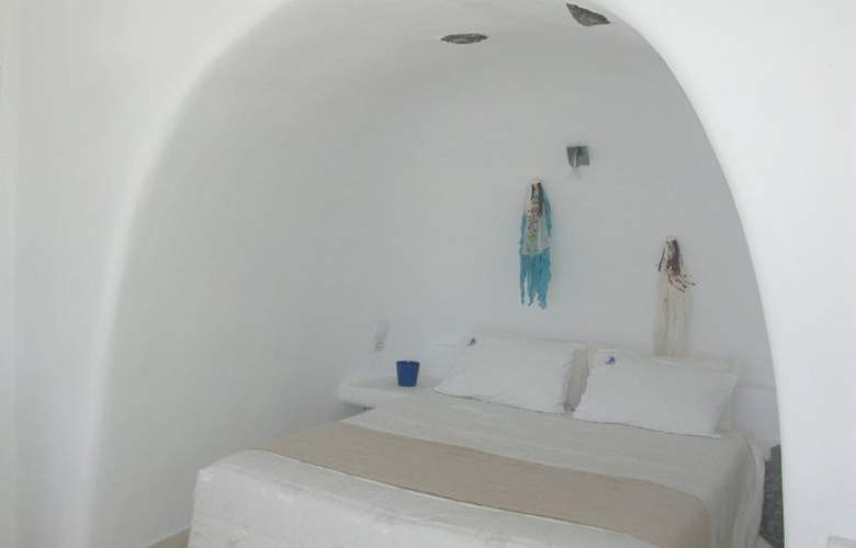 Nomikos Villas - Room - 4