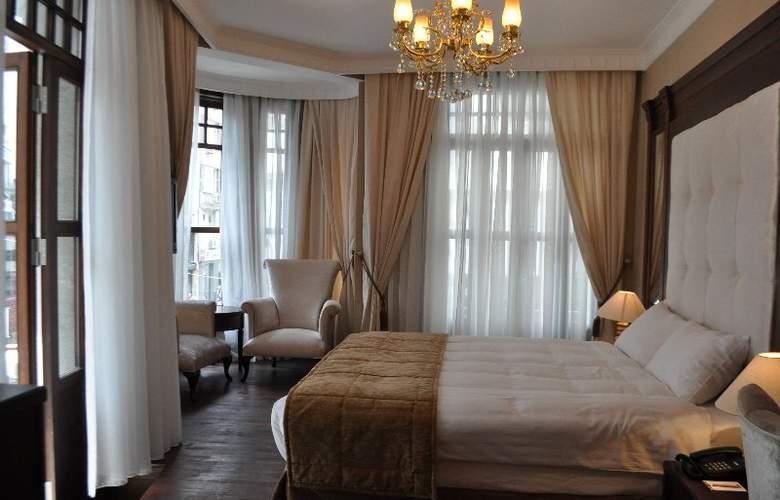 ATIK PALACE HOTEL - Room - 4