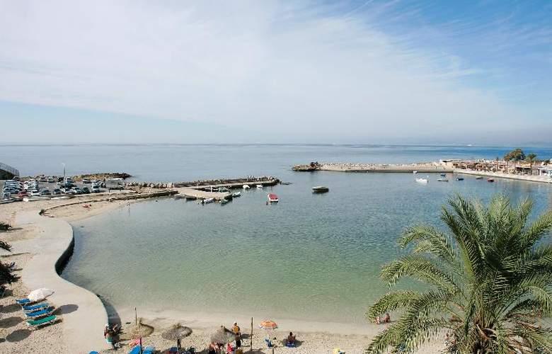 BQ Amfora Beach - Beach - 18