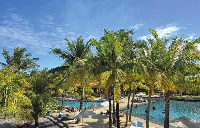 Le Mauricia Beachcomber Resort & Spa - Pool - 26