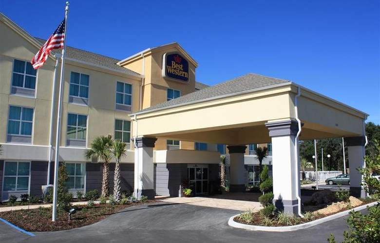 Best Western Plus Chain Of Lakes Inn & Suites - Hotel - 45