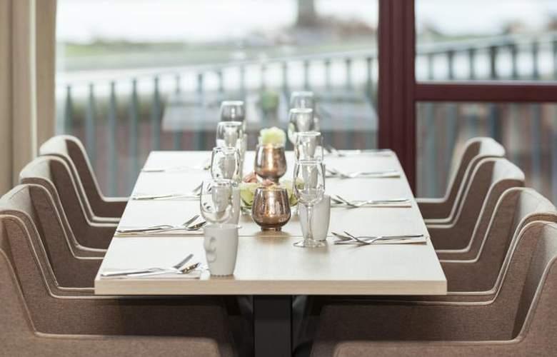 Scandic Park Stavanger - Restaurant - 4