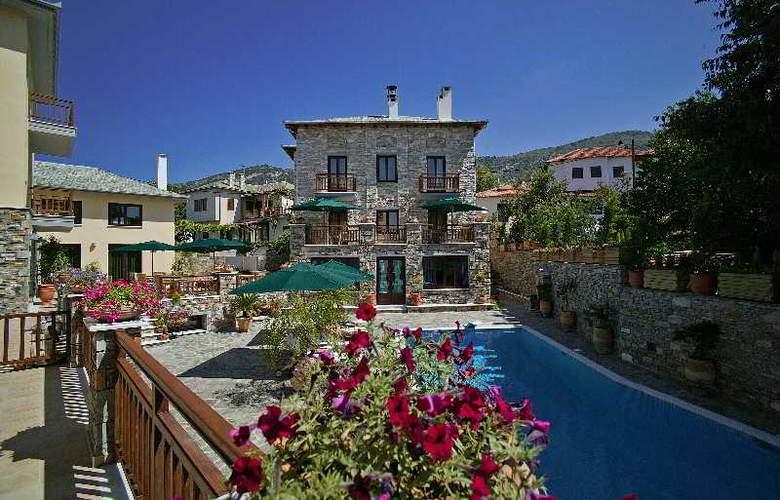 Maritsas Hotel Suites - Hotel - 6