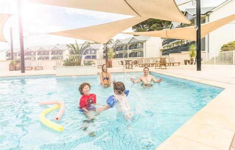 Novotel Barossa Valley Resort - Hotel - 26