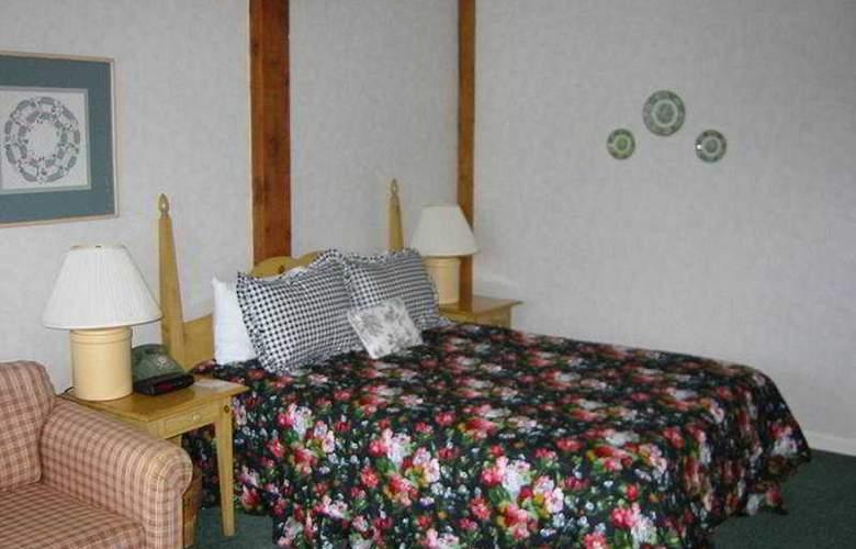 The Mountain Top Inn & Resort - Room - 5