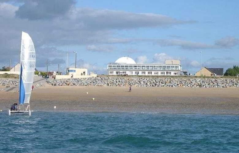 Le Relais des Iles - Beach - 5