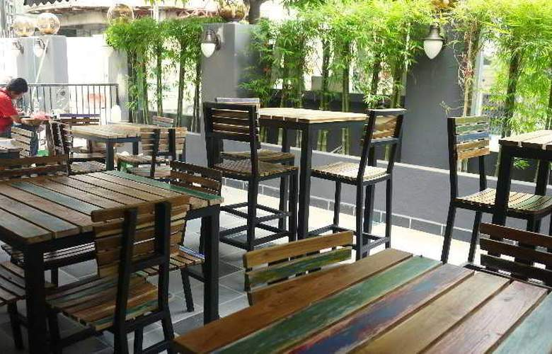 V´La Heritage Hotel - Restaurant - 6