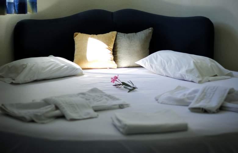 Villa Anemomilos - Room - 3