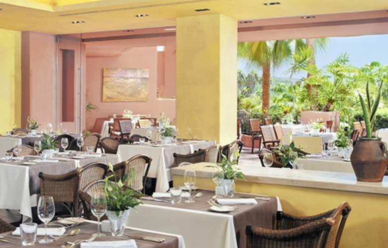 The Ritz-Carlton, Abama - Restaurant - 88