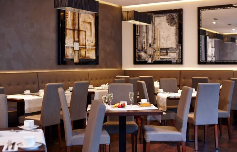 Concorde - Restaurant - 2