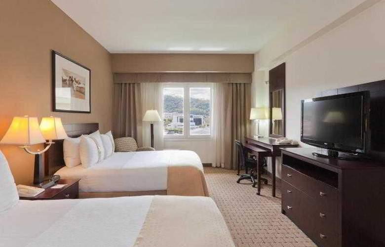 Holiday Inn San Salvador - Hotel - 2
