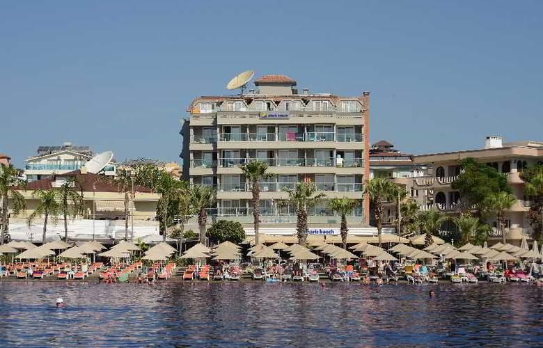 Maris Beach Hotel - Hotel - 0