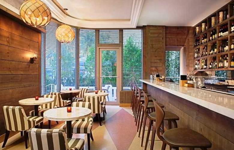 Gale South Beach Hotel - Restaurant - 9