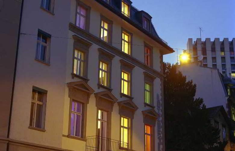 Plattenhof Hotel - Hotel - 0