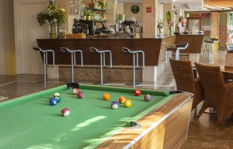 Es Baulo Petit Hotel - Bar - 3