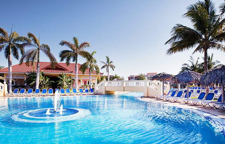 Memories Varadero Beach Resort - Pool - 2