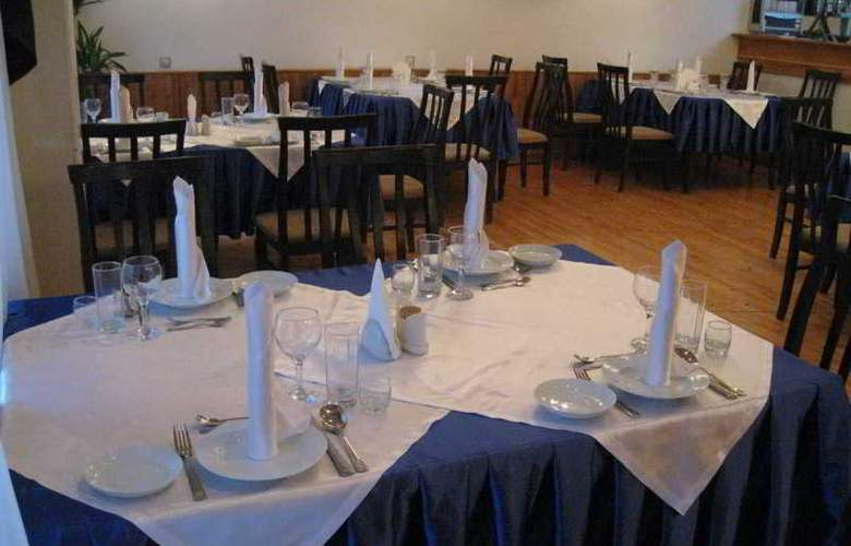 Grand Orzu - Restaurant - 8