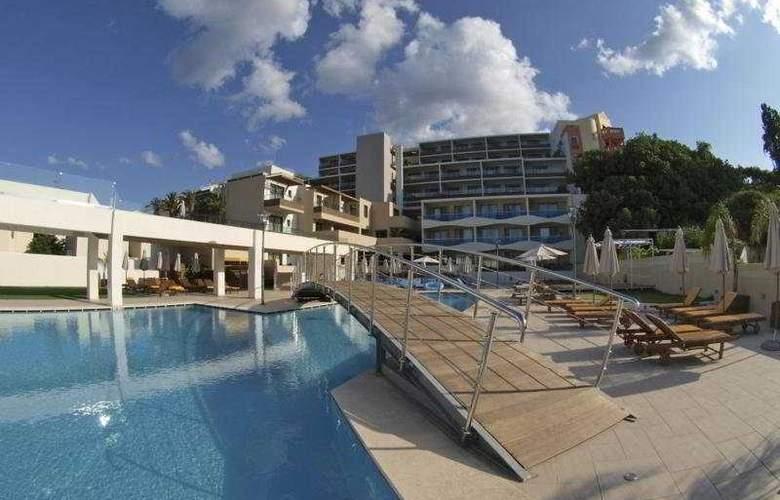 Iolida Beach - Hotel - 0