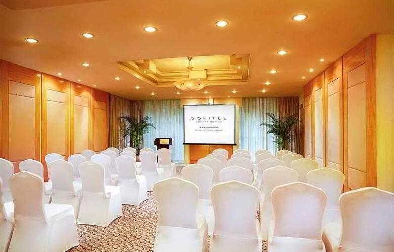 Sofitel Dongguan Golf Resort - Hotel - 55
