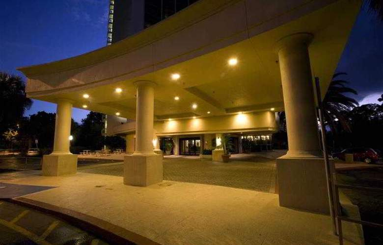 Best Western Lake Buena Vista Resort - Hotel - 46