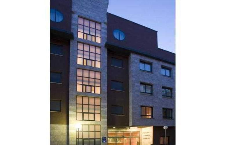 MM Badajoz - Hotel - 2