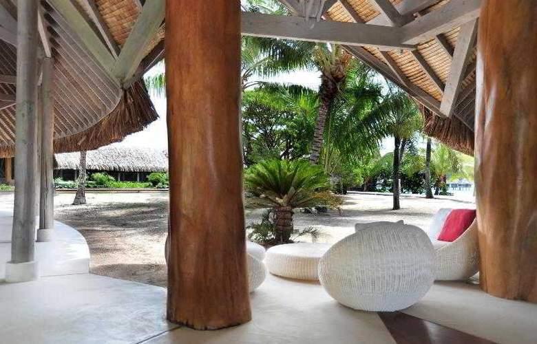Le Meridien Bora Bora - Hotel - 30
