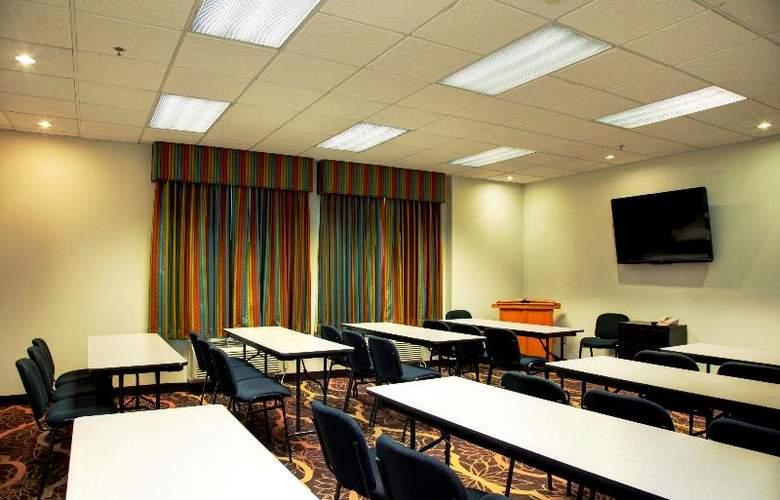 Comfort Inn Chandler - Phoenix South - Conference - 13