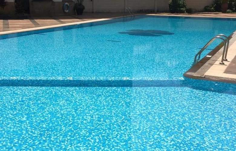 Jacaranda - Pool - 10