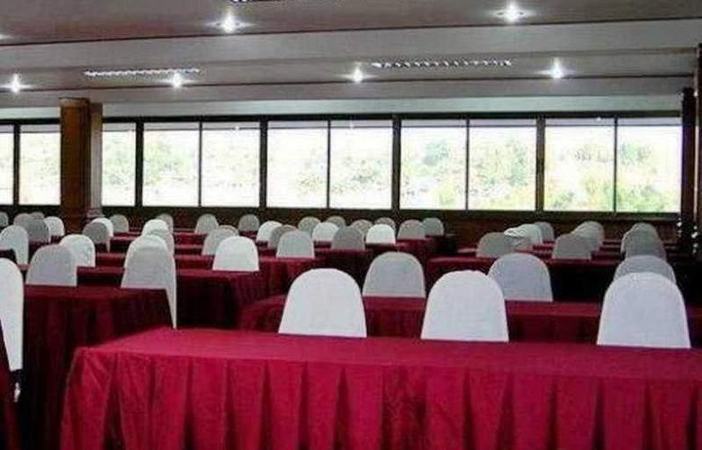 Namkhong Riverside Hotel - Conference - 3