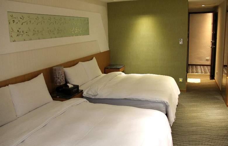 Relite (Ximending) - Room - 17