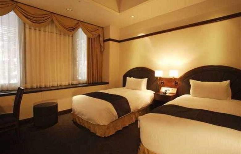 Sapporo Grand - Room - 25