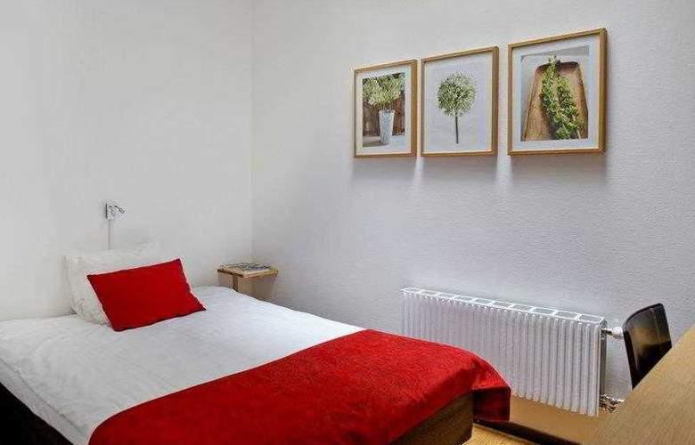 BEST WESTERN Hotel Baltic - Hotel - 21