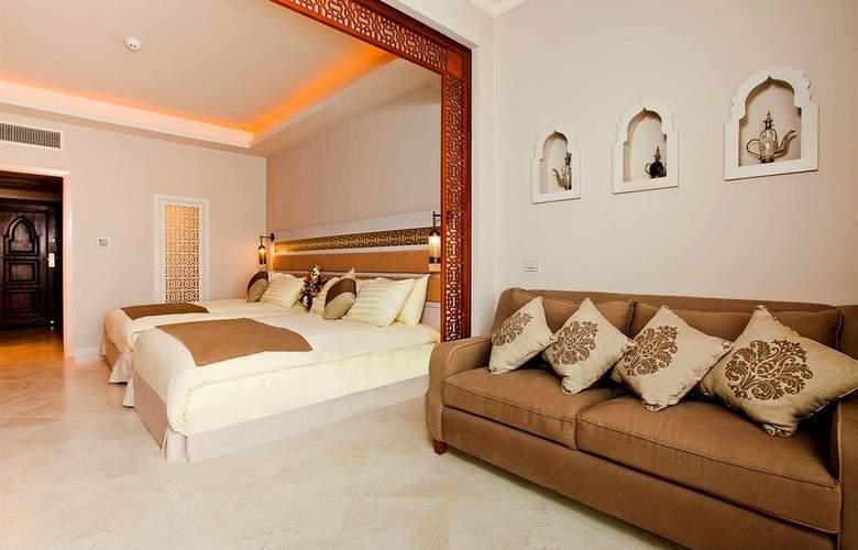 SUNRISE Grand Select Arabian Beach Resort - Room - 6