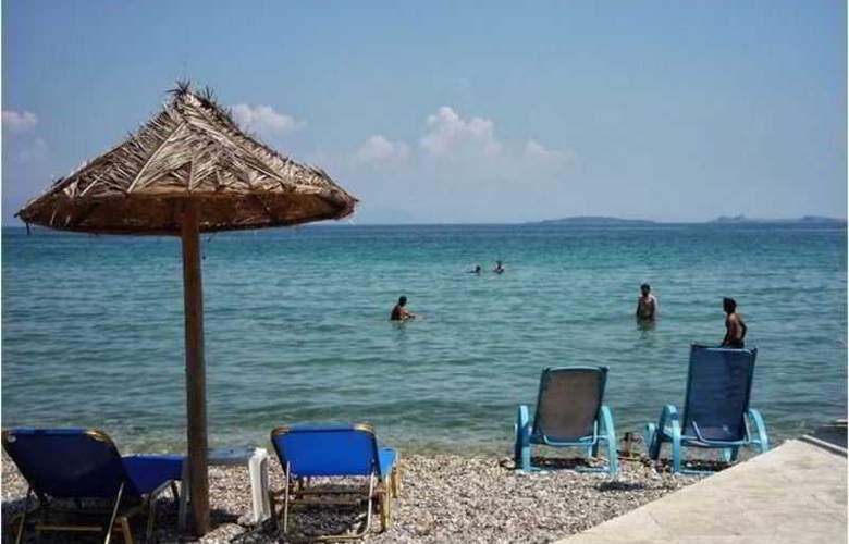 Villa Anna Castello - Beach - 1