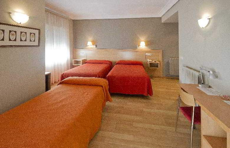 Santa María - Room - 18