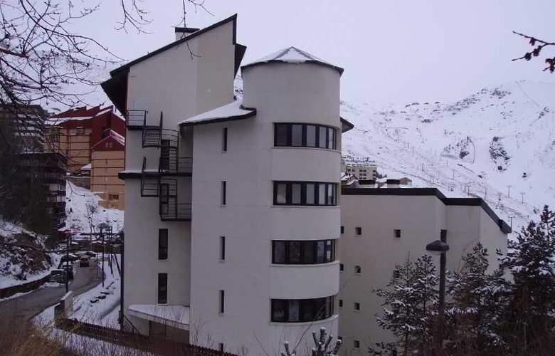 GHM Monte Gorbea - Hotel - 10