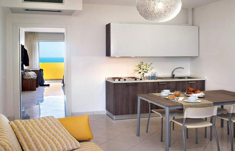 Piccadilly Appartamenti - Hotel - 2