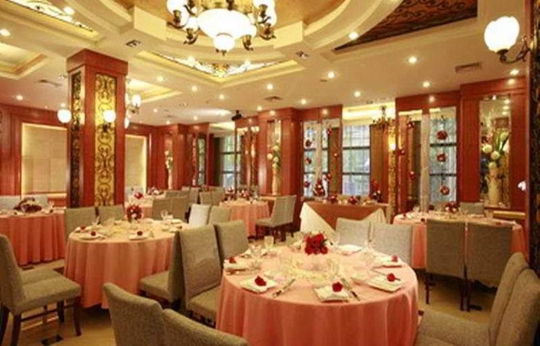 Metropole - Restaurant - 6