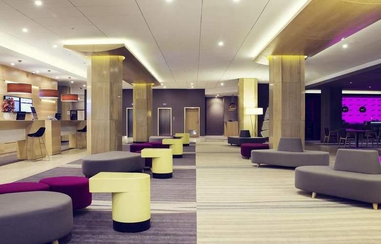 Mercure Gdynia Centrum - Hotel - 10