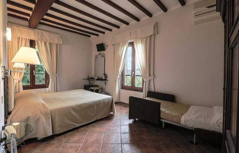 Borgo Antico - Room - 12