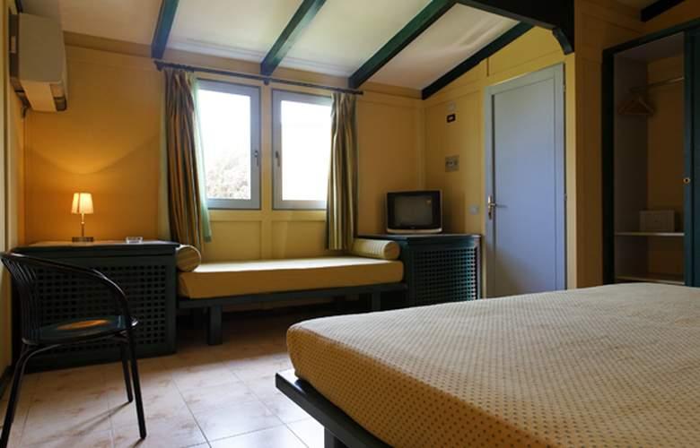 Voi Vila do Farol - Room - 9
