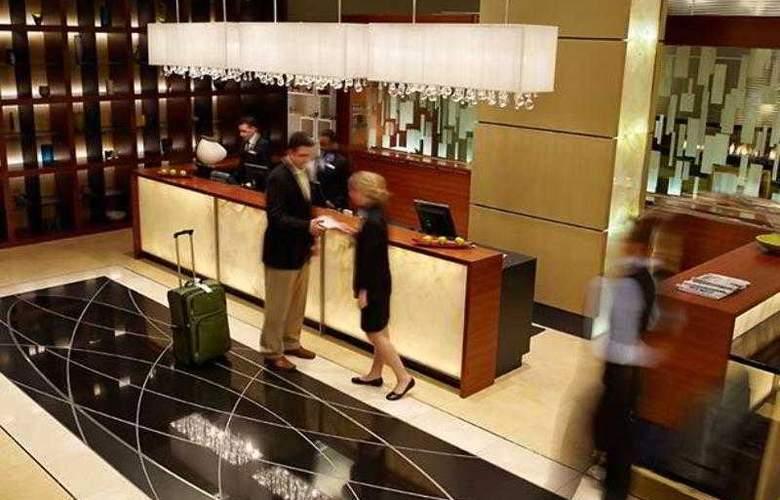 Montreal Airport Marriott Hotel - Hotel - 11