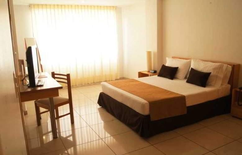 MS Centenario - Room - 4