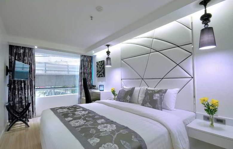 S Sukhumvit Suites Hotel - Room - 23